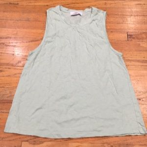 Soulcycle muscle tank top sz S